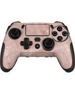 Crystal Pink PlayStation Scuf Vantage 2 Controller Skin