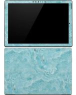 Crystal Turquoise Surface Pro (2017) Skin