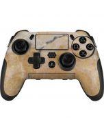 Crystal Vanilla PlayStation Scuf Vantage 2 Controller Skin
