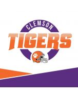 Clemson Tigers Football Yoga 910 2-in-1 14in Touch-Screen Skin