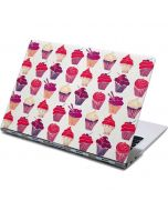 Cupcakes Yoga 910 2-in-1 14in Touch-Screen Skin