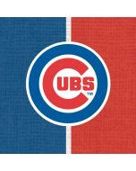Chicago Cubs Split Galaxy S6 Skin