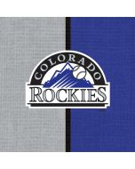 Colorado Rockies Split iPhone 6/6s Skin