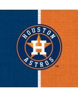 Houston Astros Split Apple AirPods 2 Skin