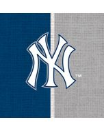 New York Yankees Split Amazon Echo Skin