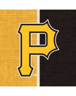 Pittsburgh Pirates Split Amazon Echo Skin