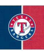 Texas Rangers Split Apple AirPods 2 Skin