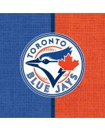 Toronto Blue Jays Split Apple iPad Skin
