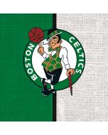 Boston Celtics Canvas Xbox One Console Skin