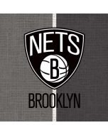 Brooklyn Nets Canvas iPhone 8 Pro Case