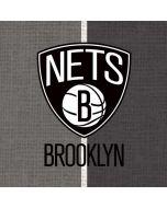 Brooklyn Nets Canvas Apple iPad Skin