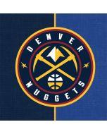 Denver Nuggets Canvas iPhone X Waterproof Case