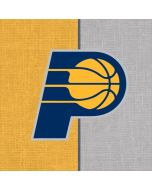 Indiana Pacers Canvas Surface Laptop Skin