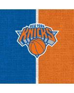 New York Knicks Canvas iPhone 6/6s Skin