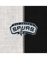 San Antonio Spurs Canvas Yoga 910 2-in-1 14in Touch-Screen Skin