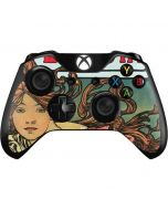 Cycles Perfecta Xbox One Controller Skin