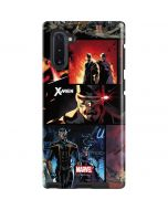 Cyclops Comic Panel Galaxy Note 10 Pro Case