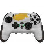 Cyprus Flag Distressed PlayStation Scuf Vantage 2 Controller Skin