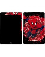 Spider-Man Lunges Apple iPad Air Skin