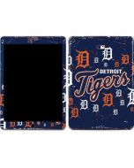 Detroit Tigers - Primary Logo Blast Apple iPad Air Skin
