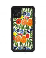 Garden 6 iPhone 11 Waterproof Case