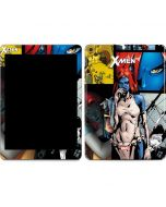 X-Men Mystique Apple iPad Air Skin