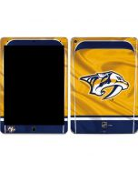 Nashville Predators Jersey Apple iPad Air Skin