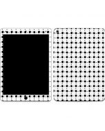Grid Dot Apple iPad Air Skin