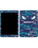 Charlotte Hornets Digi Camo Apple iPad Air Skin