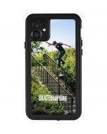 TransWorld SKATEboarding Grind iPhone 11 Waterproof Case