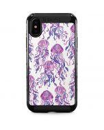 Jellyfish iPhone XS Max Cargo Case
