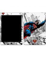 Flying Superman  Apple iPad Air Skin