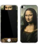 da Vinci - Mona Lisa Apple iPod Skin