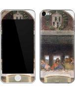 da Vinci - The Last Supper Apple iPod Skin