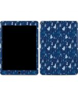Frozen II Pattern Apple iPad Air Skin