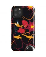 Daffy Duck Boxer iPhone 11 Pro Impact Case