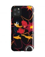 Daffy Duck Boxer iPhone 11 Pro Max Impact Case