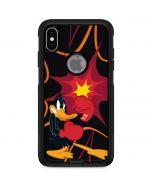 Daffy Duck Boxer Otterbox Commuter iPhone Skin