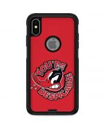 Daffy Duck Dispicable Otterbox Commuter iPhone Skin