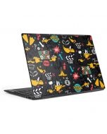 Daffy Duck Patches HP Envy Skin