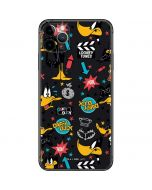 Daffy Duck Patches iPhone 11 Pro Max Skin