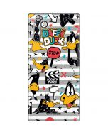 Daffy Duck Striped Patches Galaxy Note 10 Skin