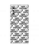 Daffy Duck Youre Despicable Grid Galaxy Note 10 Skin
