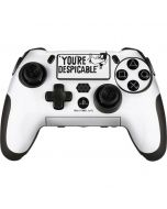 Daffy Duck Youre Despicable PlayStation Scuf Vantage 2 Controller Skin