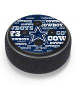 Dallas Cowboys Blast Amazon Echo Dot Skin