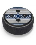 Dallas Cowboys Trailblazer Amazon Echo Dot Skin