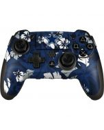 Dallas Cowboys Tropical Print PlayStation Scuf Vantage 2 Controller Skin