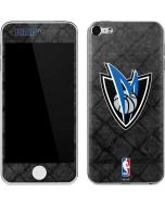 Dallas Mavericks Dark Rust Apple iPod Skin