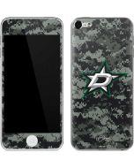 Dallas Stars Camo Apple iPod Skin