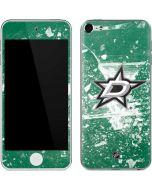 Dallas Stars Frozen Apple iPod Skin